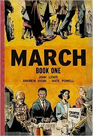 March Book I