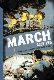 March Book II