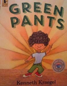 GreenPants Cover